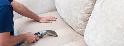 Upholstery Cleaning Flood Damage Pro